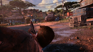 *News* Uncharted 4 A Thief's End 1